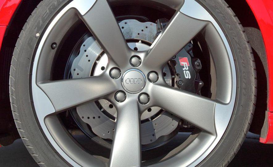 2013 Audi RS5 - Slide 55