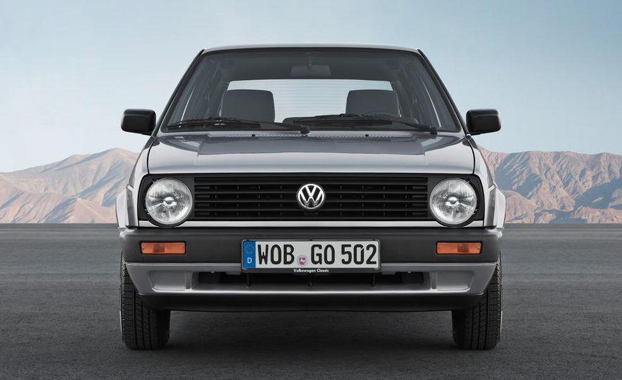 2015 Volkswagen Golf TSI BlueMotion 3-door - Slide 81