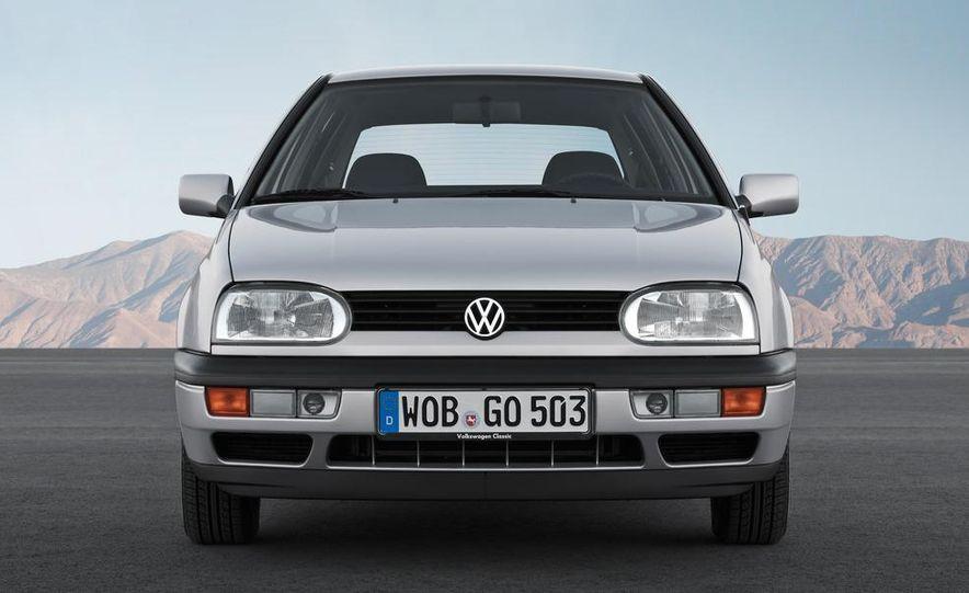 2015 Volkswagen Golf TSI BlueMotion 3-door - Slide 82