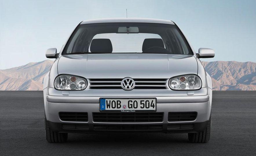 2015 Volkswagen Golf TSI BlueMotion 3-door - Slide 83