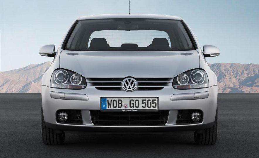 2015 Volkswagen Golf TSI BlueMotion 3-door - Slide 84