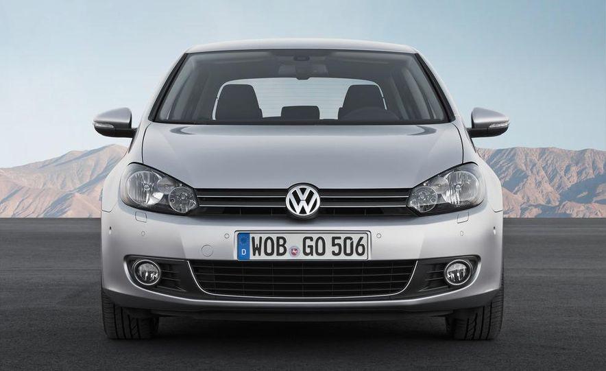 2015 Volkswagen Golf TSI BlueMotion 3-door - Slide 85