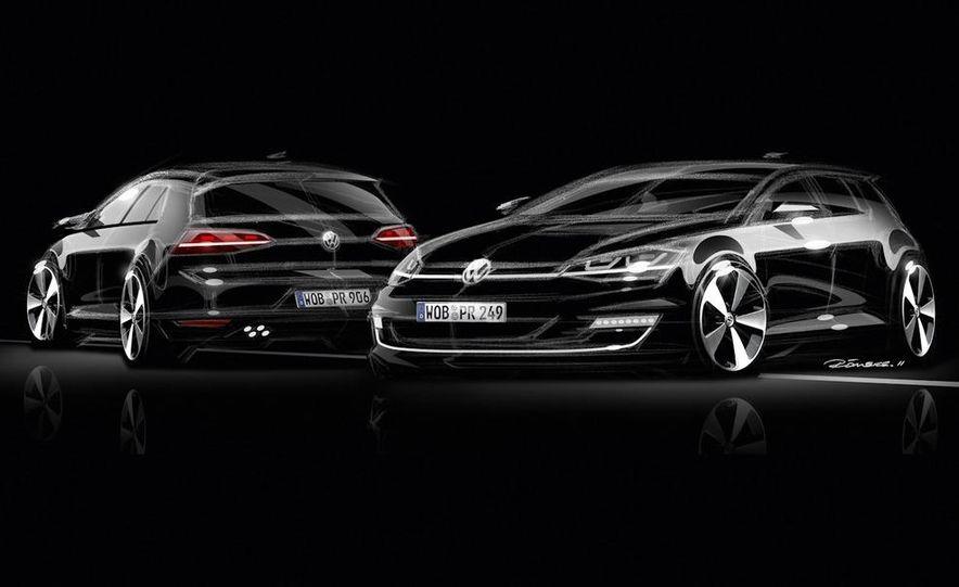2015 Volkswagen Golf TSI BlueMotion 3-door - Slide 92