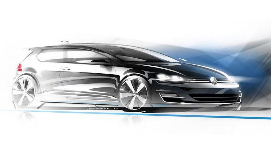 2015 Volkswagen Golf TSI BlueMotion 3-door - Slide 93