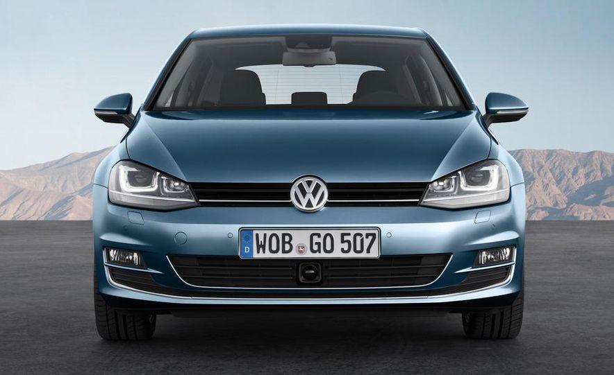 2015 Volkswagen Golf TSI BlueMotion 3-door - Slide 87