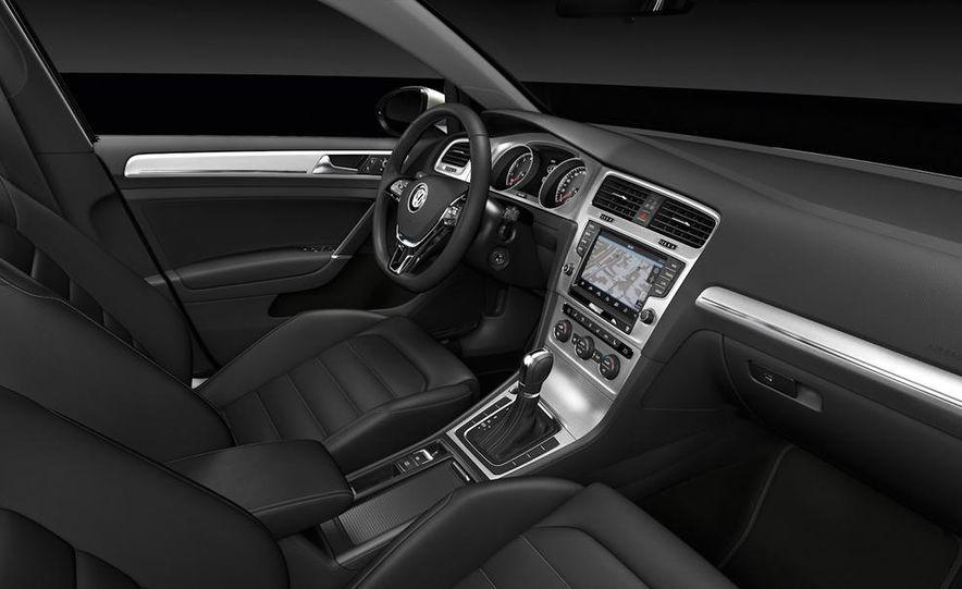 2015 Volkswagen Golf TSI BlueMotion 3-door - Slide 64