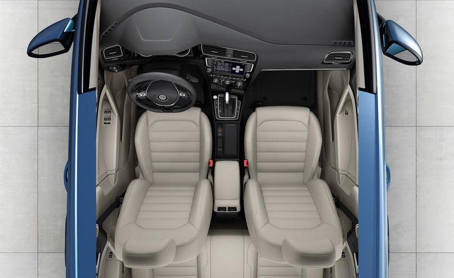 2015 Volkswagen Golf TSI BlueMotion 3-door - Slide 70