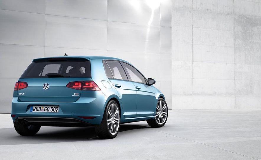 2015 Volkswagen Golf TSI BlueMotion 3-door - Slide 40