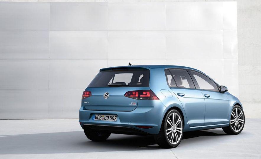 2015 Volkswagen Golf TSI BlueMotion 3-door - Slide 44