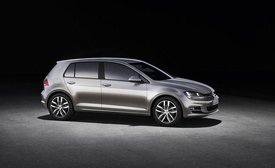 2015 Volkswagen Golf TSI BlueMotion 3-door - Slide 52