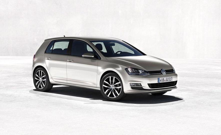 2015 Volkswagen Golf TSI BlueMotion 3-door - Slide 53