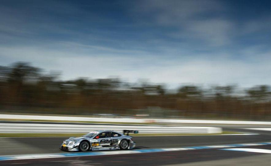 Audi ultra A5 DTM - Slide 34