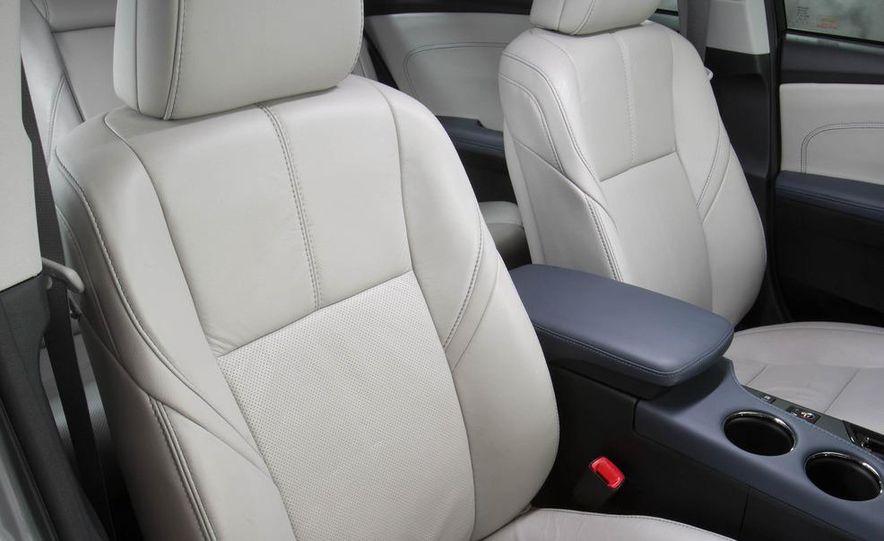 2013 Toyota Avalon Limited - Slide 68