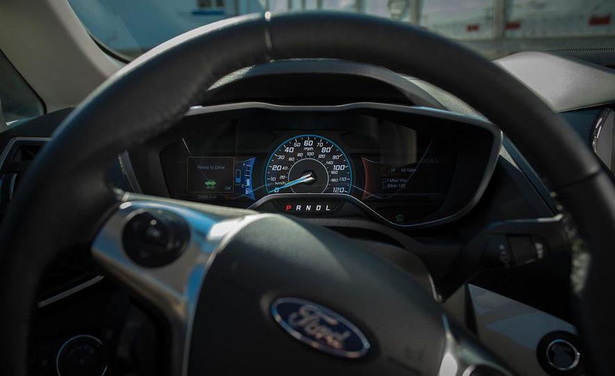 2013 Ford C-Max hybrid - Slide 10