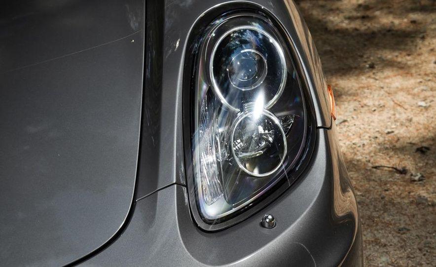 2013 Porsche Boxster - Slide 8