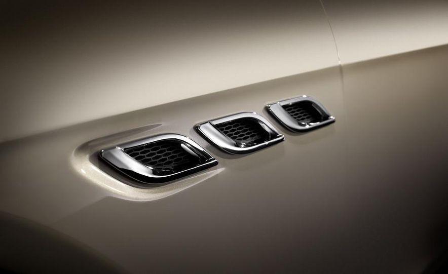 2014 Maserati Quattroporte - Slide 43