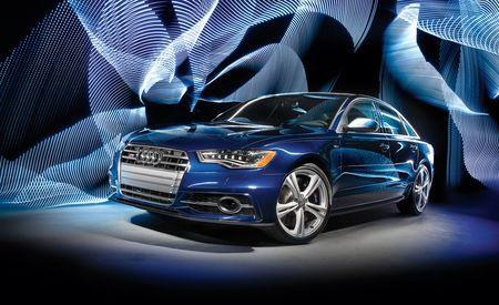 2013 Audi A6 3.0T / S6 / A7 3.0T / S7