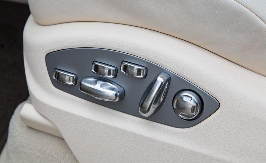 2013 Porsche Cayenne S diesel - Slide 18