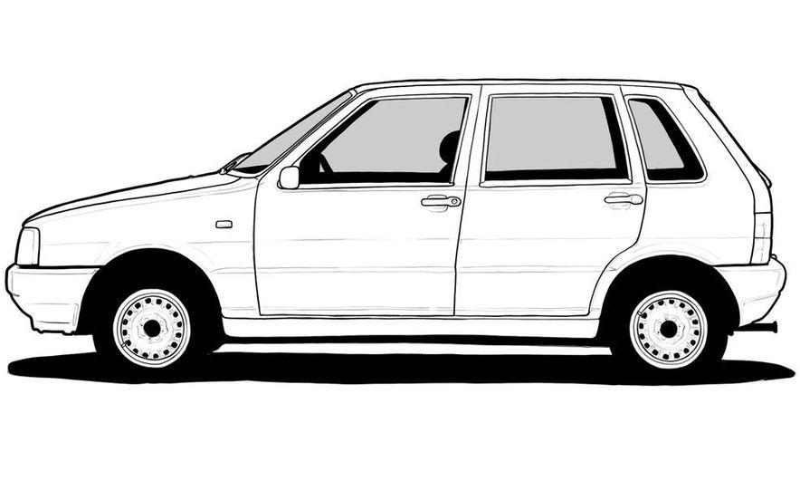 2014 Fiat 500L Trekking - Slide 79