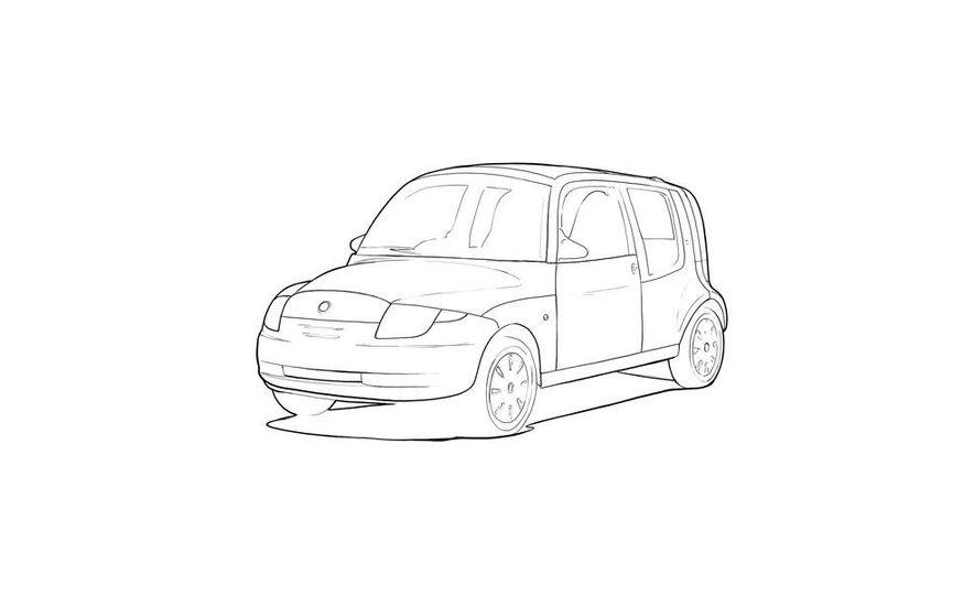 2014 Fiat 500L Trekking - Slide 83