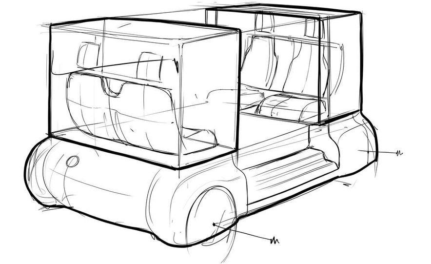 2014 Fiat 500L Trekking - Slide 92