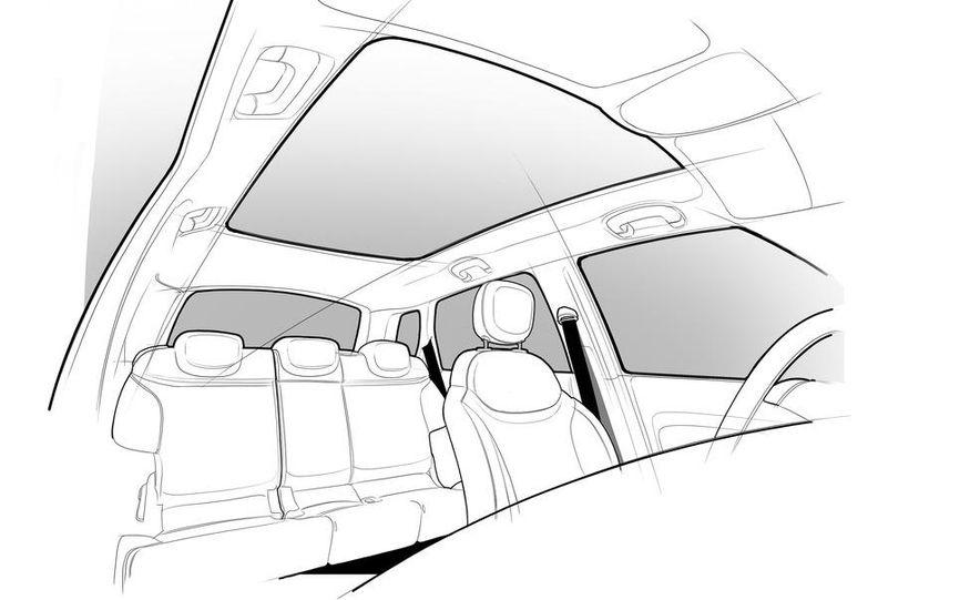 2014 Fiat 500L Trekking - Slide 98