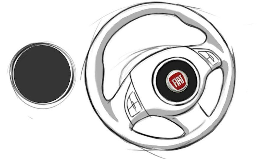 2014 Fiat 500L Trekking - Slide 101