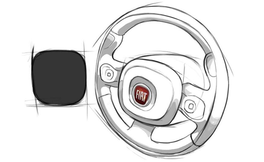 2014 Fiat 500L Trekking - Slide 102