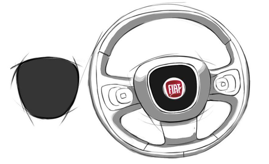 2014 Fiat 500L Trekking - Slide 103