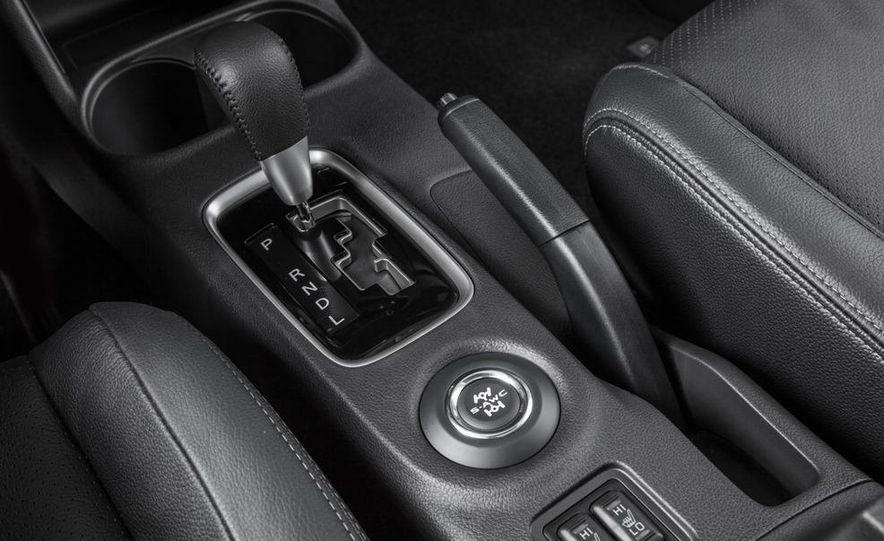 2014 Mitsubishi Outlander GT - Slide 76