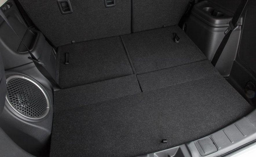 2014 Mitsubishi Outlander GT - Slide 85