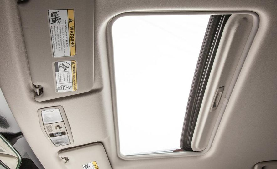 2014 Mitsubishi Outlander GT - Slide 78