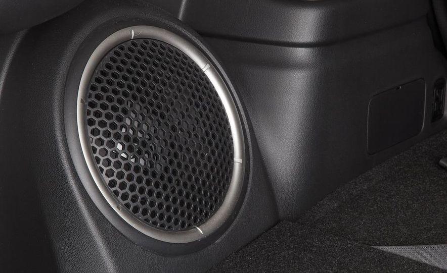 2014 Mitsubishi Outlander GT - Slide 79