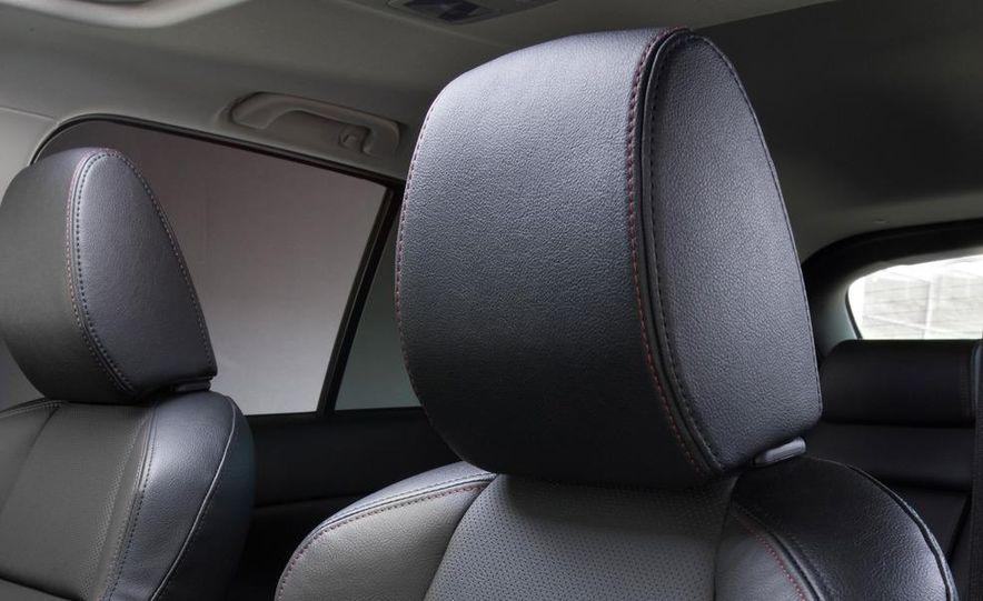 2014 Mazda CX-5 Touring AWD - Slide 34