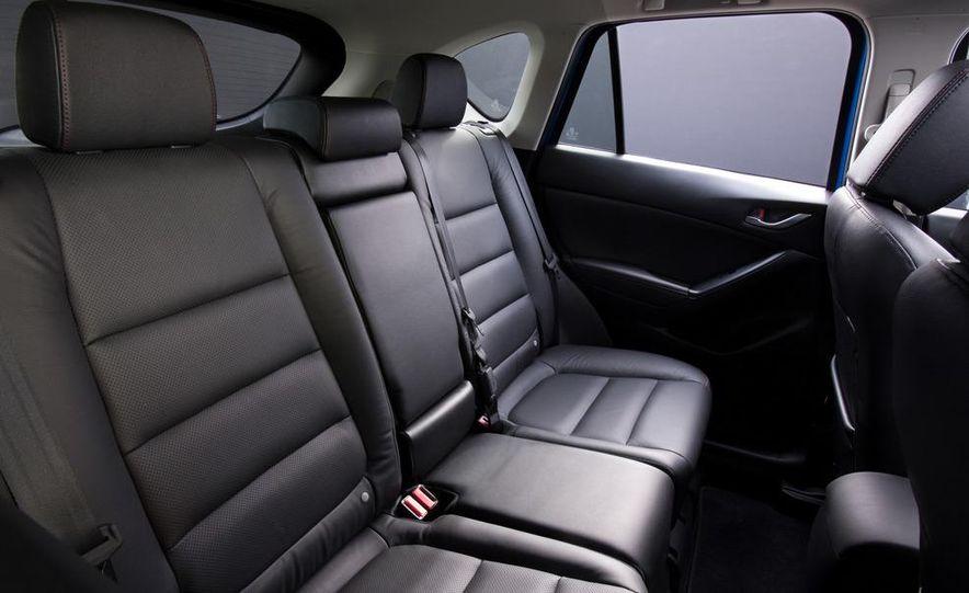 2014 Mazda CX-5 Touring AWD - Slide 32