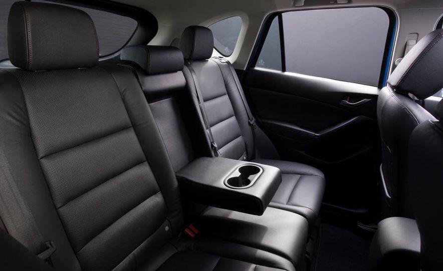 2014 Mazda CX-5 Touring AWD - Slide 33