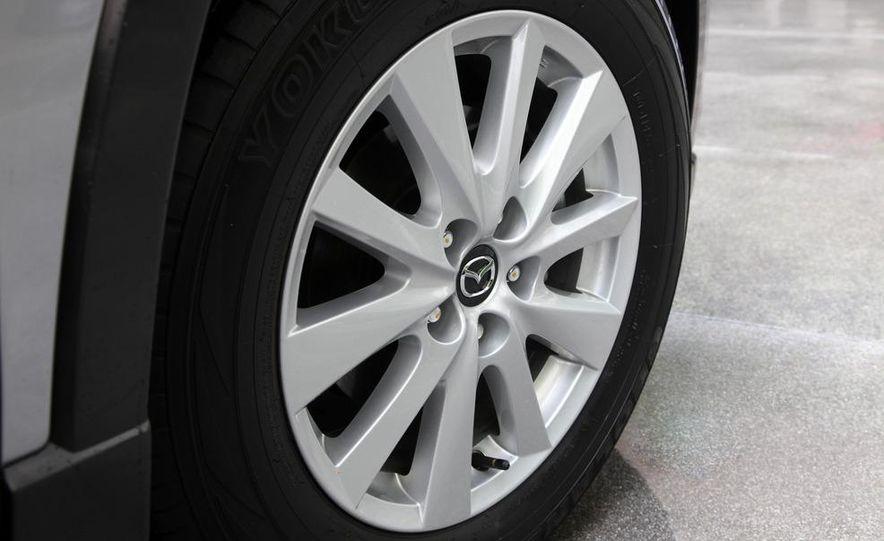 2014 Mazda CX-5 Touring AWD - Slide 42