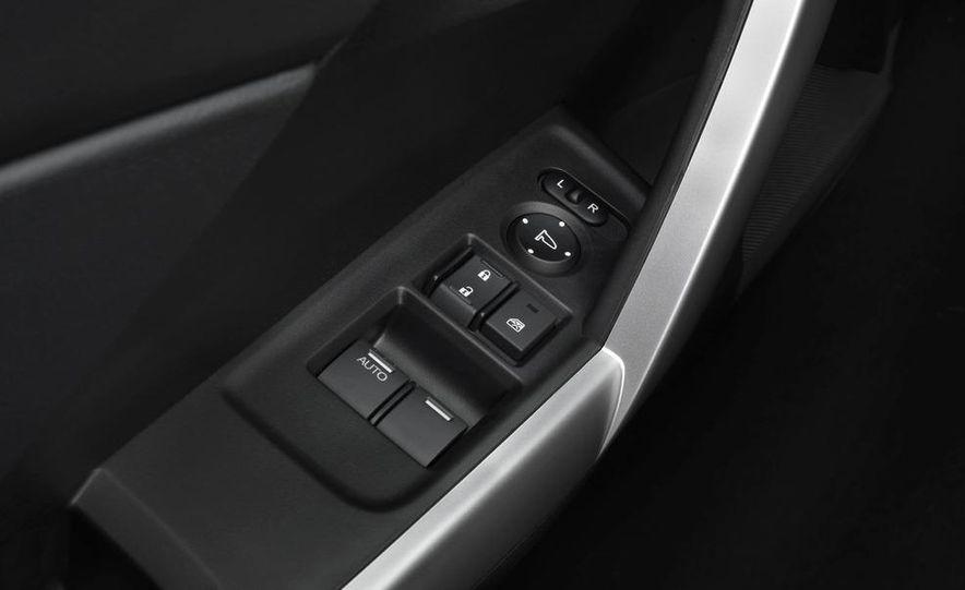 2013 Honda Civic Si sedan - Slide 129