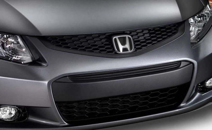 2013 Honda Civic Si sedan - Slide 127