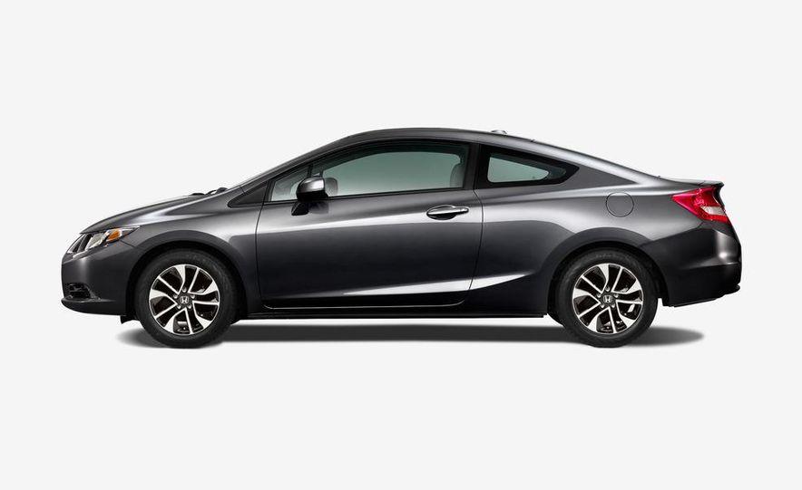 2013 Honda Civic Si sedan - Slide 123