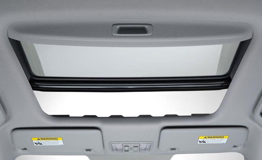 2013 Honda Civic Si sedan - Slide 65