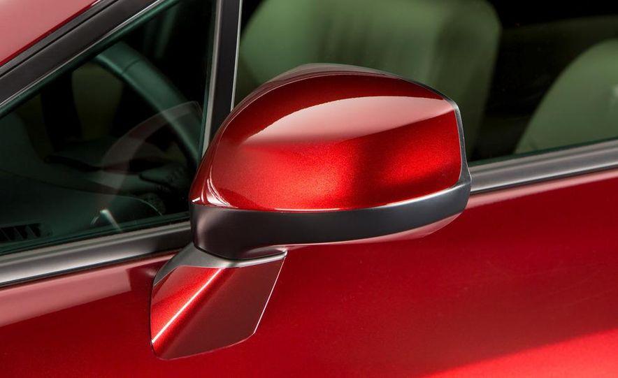 2013 Honda Civic Si sedan - Slide 83