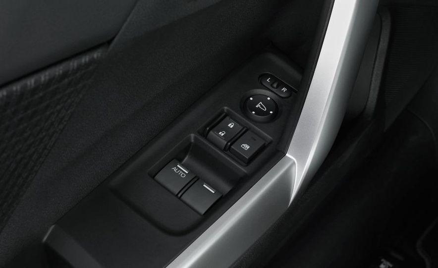 2013 Honda Civic Si sedan - Slide 134