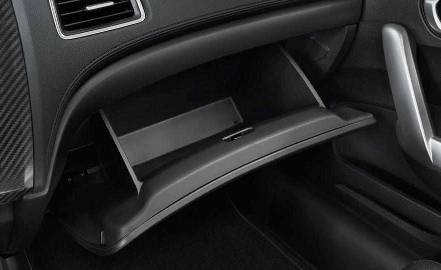 2013 Honda Civic Si sedan - Slide 145