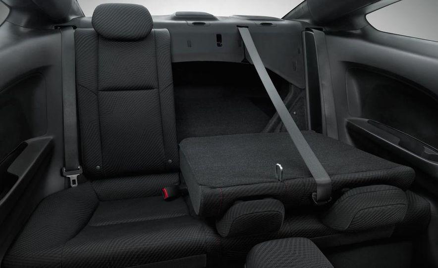 2013 Honda Civic Si sedan - Slide 133