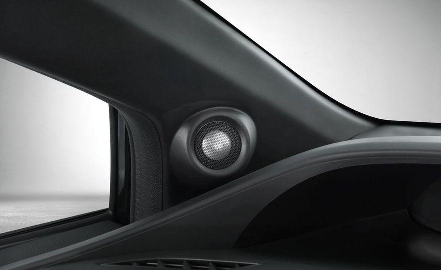 2013 Honda Civic Si sedan - Slide 136