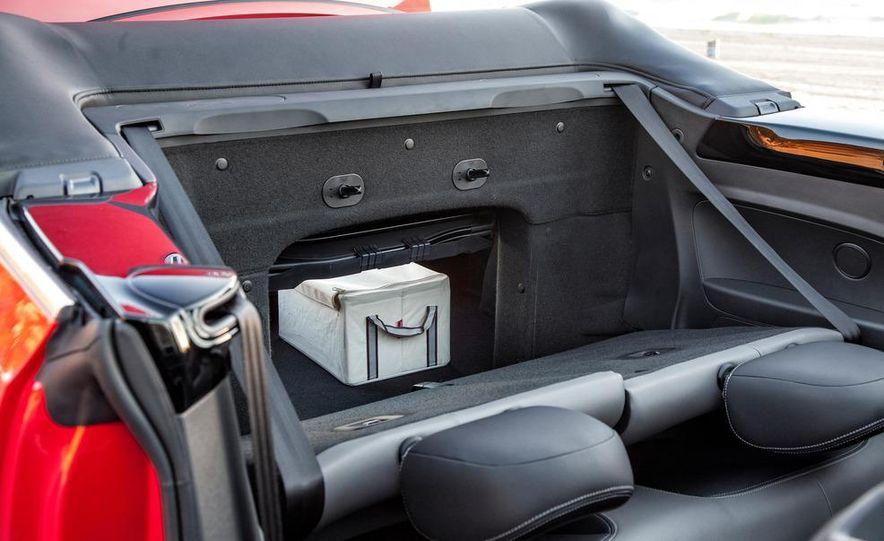 2013 Volkswagen Beetle convertible turbos - Slide 44