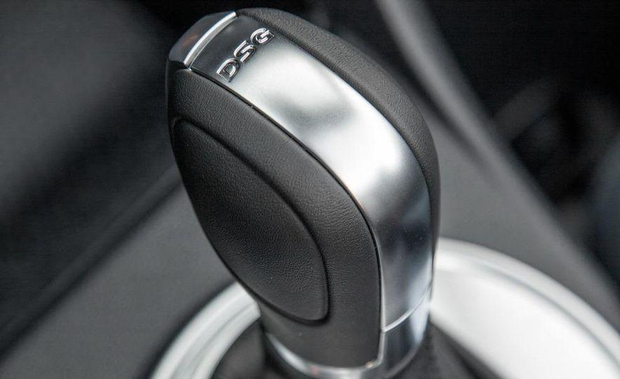 2013 Volkswagen Beetle convertible turbos - Slide 79