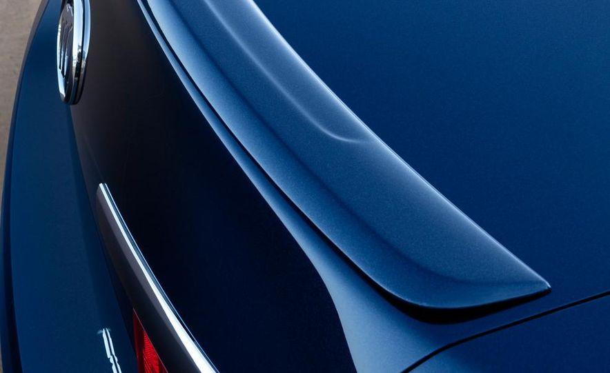 2013 Buick Verano Turbo - Slide 17