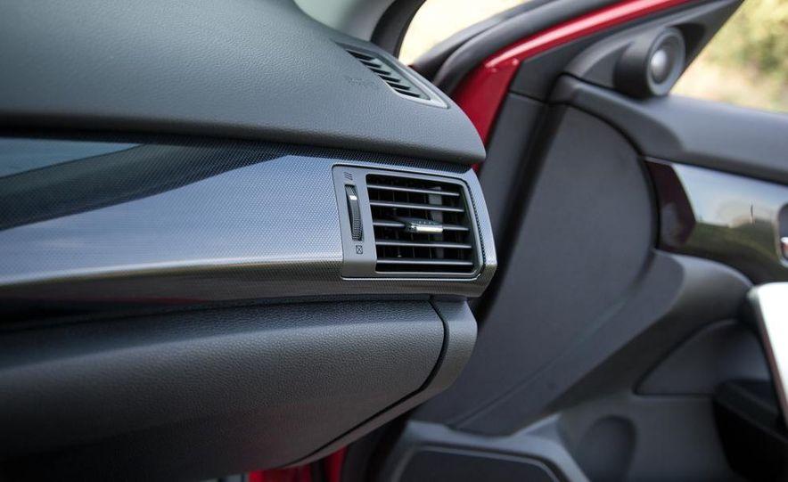 2013 Honda Accord V-6 coupe - Slide 41